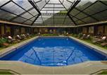 Village vacances Équateur - Samari Spa Resort-2