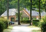 Camping avec Hébergements insolites Sarthe - Flower Camping de la Forêt-3