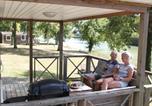 Villages vacances Pied des pistes Cauterets - Domaine Lacs de Gascogne-2