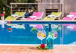 Location vacances Selva - Selva Villa Sleeps 6 Pool Air Con Wifi-1