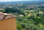 Location vacances Pescia - Panoramic Apartment-1