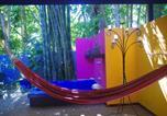 Villages vacances Cape Tribulation - Pink Flamingo Resort-4