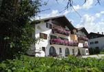 Hôtel Castelrotto - Residence Sonngarten-2