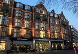 Hôtel Kensington - Sloane Square Hotel-1