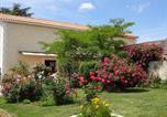 Location vacances Bernac - Aux Orangers-4