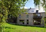 Location vacances Wellin - Vintage Holiday Home in Beauraing with Recreation Room-2