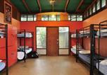 Hôtel Byron Bay - Arts Factory Lodge-2