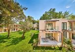 Hôtel Umag - Garden Suites & Rooms Sol Umag for Plava Laguna-2