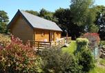 Location vacances  Côtes-d'Armor - Holiday home Convenant Hery Bihan-1