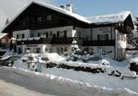 Location vacances Grainau - Gästehaus Sonneneck-2