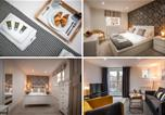 Location vacances Reading - Mayflower Court by Shepherd Serviced Apartments-1
