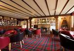 Hôtel Perth - Killin Hotel-3