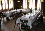 Hôtel Elfershausen - Gasthaus Breitenbach-2