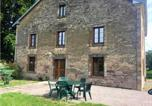 Location vacances Girmont-Val-d'Ajol - House with 3 bedrooms in Fougerolles with furnished garden-1