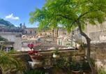 Hôtel Province de Raguse - Casa Giardina-4