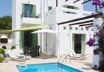 Location vacances Gennadi - Villa Alexander-3