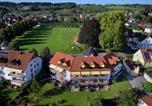 Hôtel Wangen im Allgäu - Hotel Garni Reulein-1
