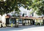 Location vacances Eppenbrunn - Hotel Pfälzer Hof, Zum Schokoladengießer-1