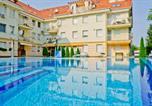 Location vacances Hajdúszoboszló - Comfort Apartment-1