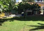 Location vacances Pula - Rita's house-4