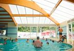 Camping avec Piscine Puyravault - Camping Cypres-3