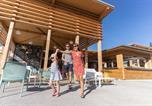 Camping 4 étoiles Saint-Alban-Auriolles - Yelloh! Village - Soleil Vivarais-2