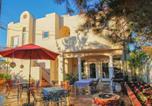 Hôtel Lebec - Santa Paula Inn-3