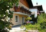 Location vacances Sankt Martin am Tennengebirge - Appartements Haus Bergland-1