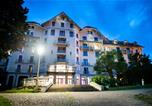Camping Aigueblanche - Appart'Hotel le Splendid - Terres de France-3