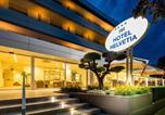 Hôtel Lignano Sabbiadoro - Hotel Helvetia-1