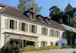 Hôtel Montfort-l'Amaury - Auberge du Chasseur