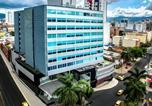 Hôtel Bucaramanga - Hotel Chicamocha-2