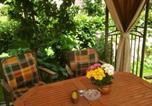 Location vacances Laterns - Haus Rosegger-4