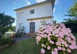 Location vacances Vilanova de Sau - Akira Flats Sant Hilari Garden House - Cal Castro-3