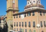Location vacances  Ville métropolitaine de Gênes - Cairoli Home-4