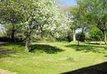 Location vacances Portbail - Holiday Home La Bergerie - Sxx401-4