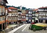 Hôtel Guimarães - Trovador City Guest House-2