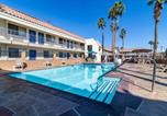 Location vacances Thousand Palms - Red Roof Inn Palm Springs Thousand Palms-4