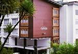 Hôtel Gangtok - Summit Denzong Hotel & Spa-2