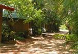 Location vacances St Lucia - Lake St Lucia Lodge-2