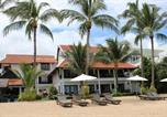 Hôtel Bo Phut - Baan Bophut Beach Hotel-1
