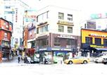 Location vacances Séoul - Kingkong Hotel Myeongdong-2