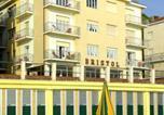 Hôtel Laigueglia - Hotel Bristol-1