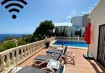 Location vacances Benitachell - Villa Melissa-1