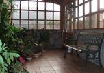 Location vacances Gósol - Residència Casa de Pagès Cal Xic-1