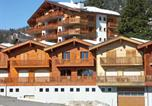 Holiday Home Schumi