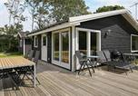 Location vacances Korsør - Sea-Side Holiday Home in Slagelse with Terrace-1