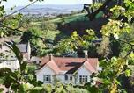 Location vacances Minehead - Bank End Cottage-4