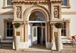Hôtel Woodbury - Lympstone Manor Hotel-2