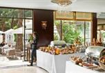 Hôtel 5 étoiles Cannes - Hôtel Juana-2